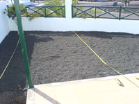 Lanzarote Swimming Pool Construction